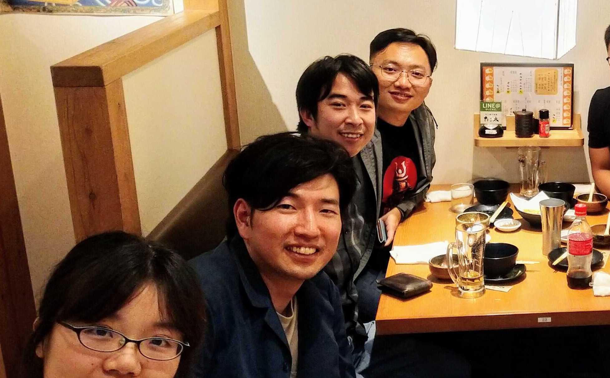 株式会社シェアウィズ 小西圭さんの写真
