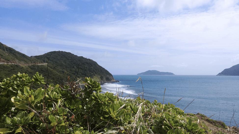 バリア=ブンタウ省のコンダオ諸島