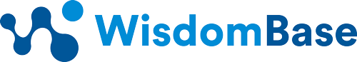 WisdomBaseのロゴ画像